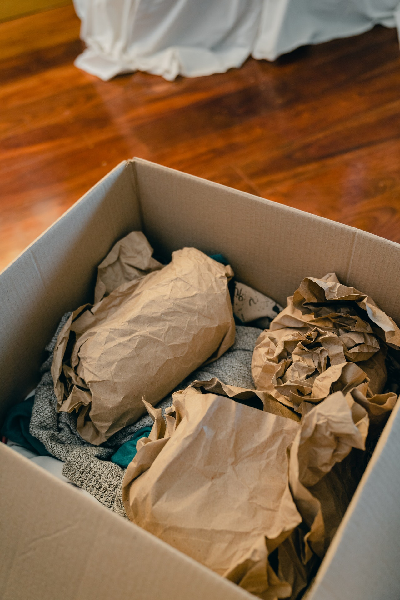 Vælg den rigtige emballage til din webshop eller butik
